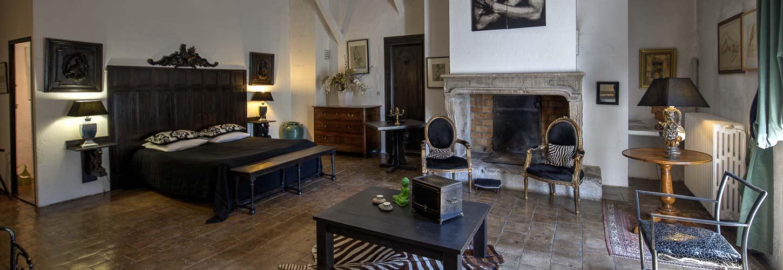 Salon de Provence Chambre d'hôte